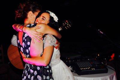 Alizée & Gregoire déjà 1 an de mariage <3