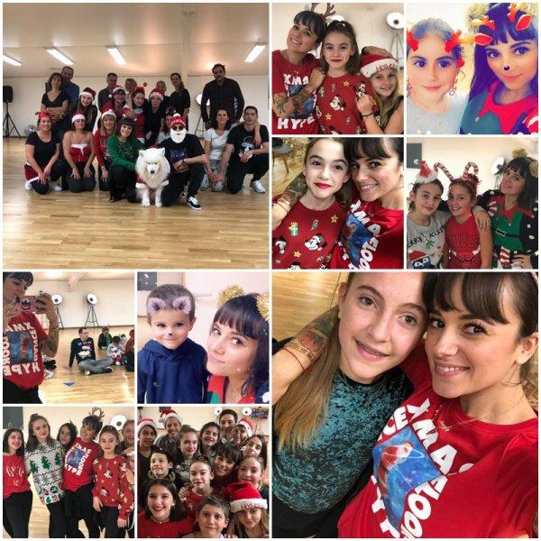 Studio de danse Lyonnet Ajaccio-Saison 2018/2019