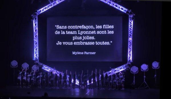 Gala du Studio de danse Lyonnet à Ajaccio