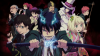 Ao no exorcist (ou Blue Exorcist)