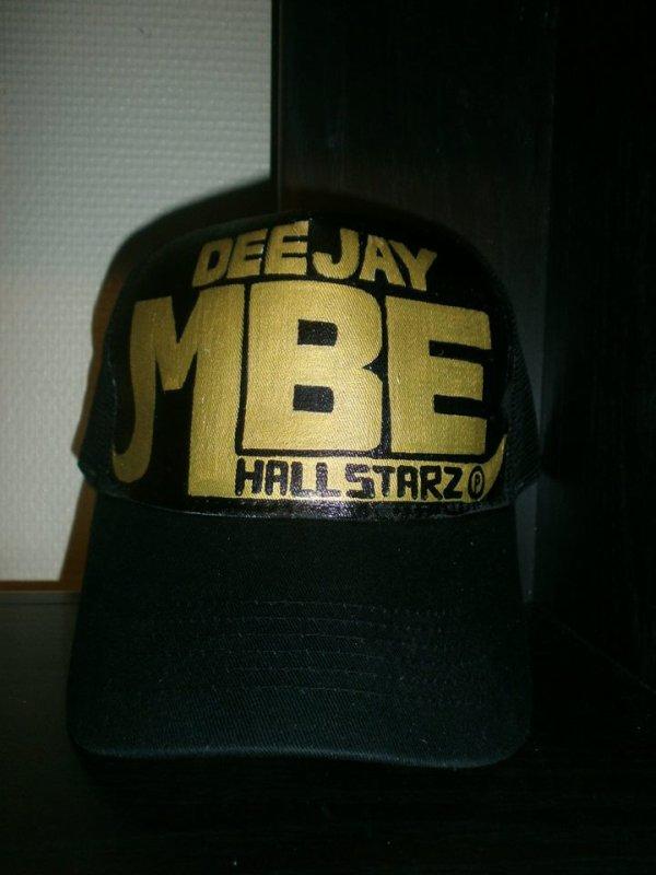 DJ MBE