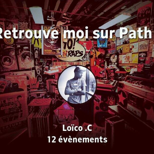 #My Path