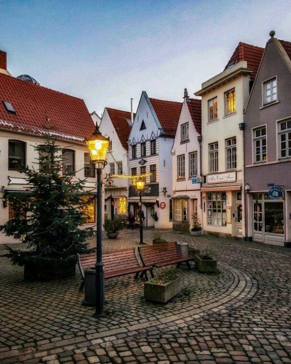 Brême, Allemagne