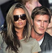 Victoria Beckham aura ses lunettes - νι¢тσяια вє¢кнαм ιи αℓℓ нєя ğℓσяу 292b9b844eb3