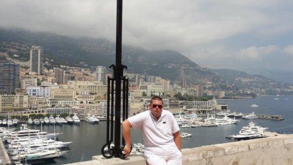 moi a Monaco