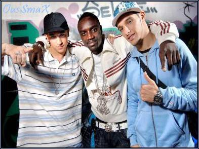 ali.b ft akon and yes.r