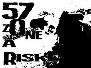 57 zone a riske