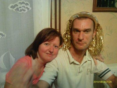Mon oncle et Nanie