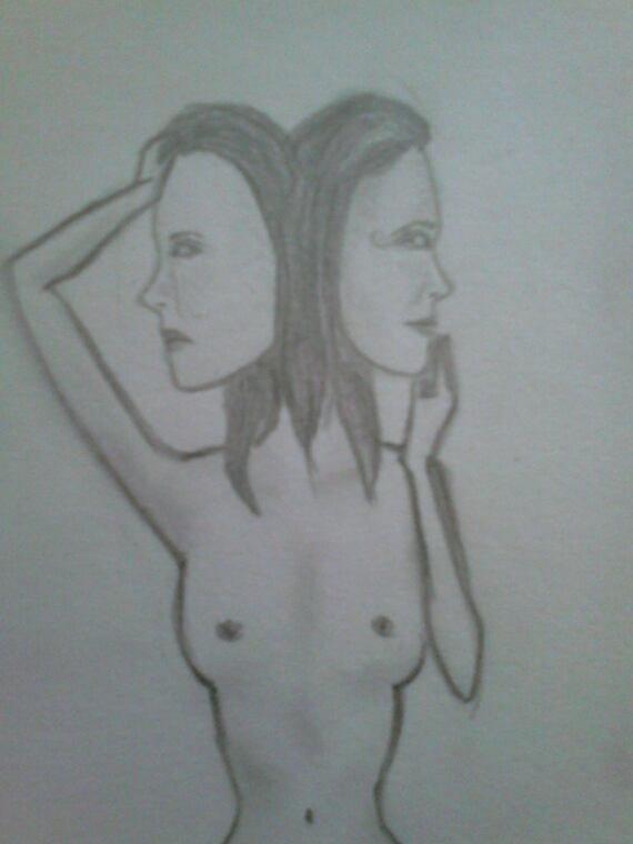 Bref, mes derniers dessins