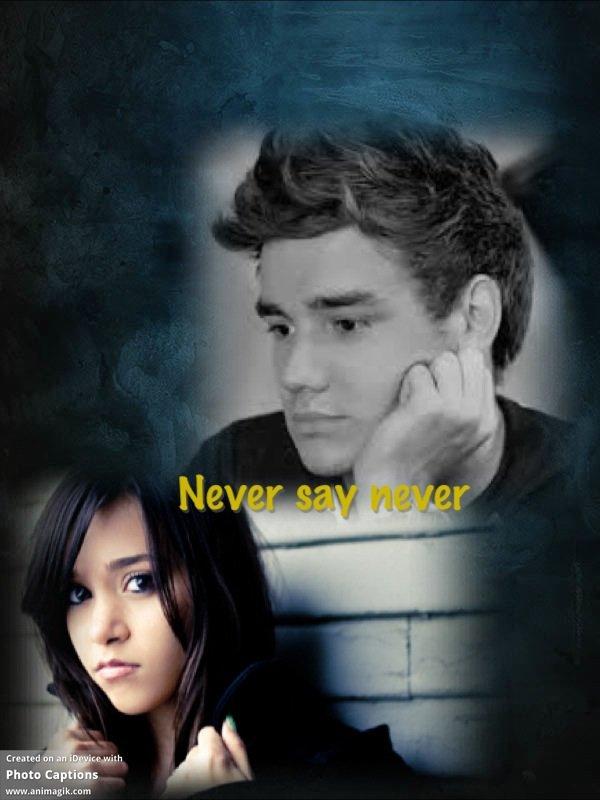 Os Liam/Hope Never say never