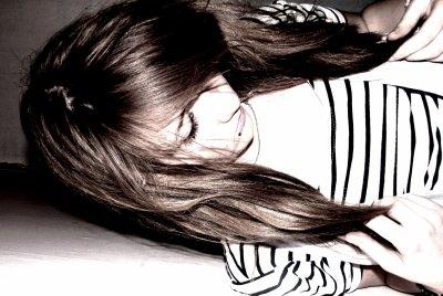 Moi je pensais a toi, et je rêvais de nous .