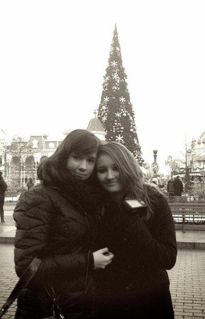 A Paris, avec eux... <3