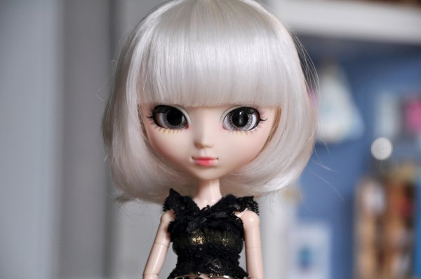 Irina, ma petite rêveuse...