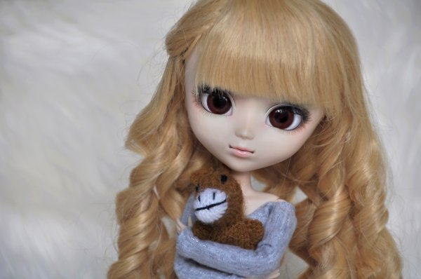 Ma petite Fanny (1)