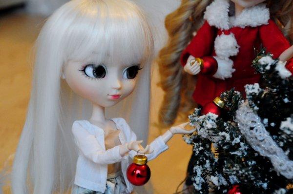 ❄ Christmas tree ❄