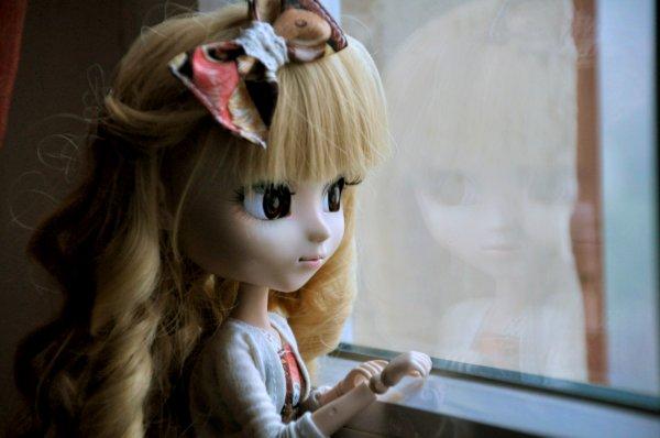 Cute girl ♥