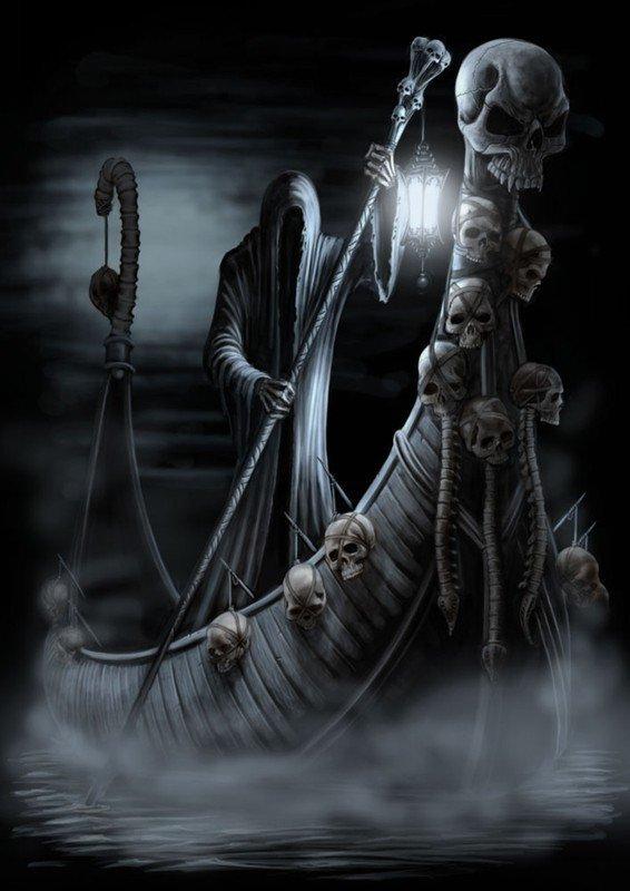 // je vous souhaite un bon wend-kend ...les trois fantomes ///