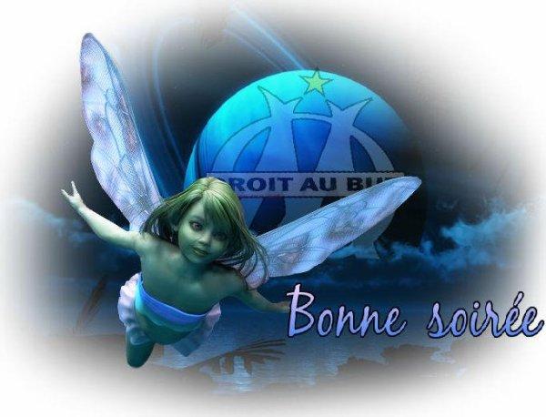(u) (u)  Bonne soiree (u) (u)