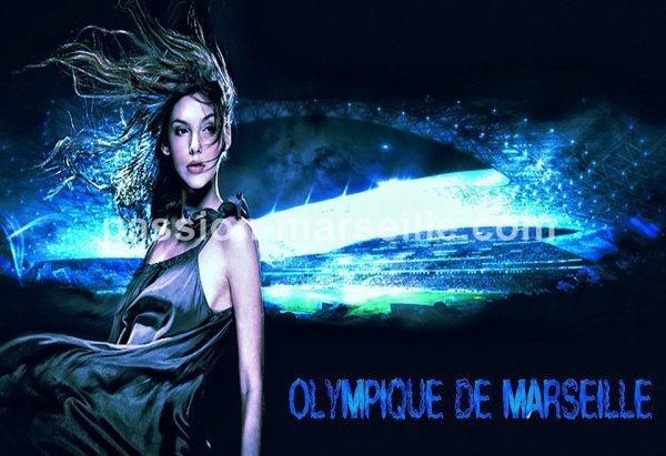 (u) Bonne soiree mes ami(es) (u) ce soir Allez O.M (u)..Bon match a tous marseillais (u) Marseillaise (u) (u)