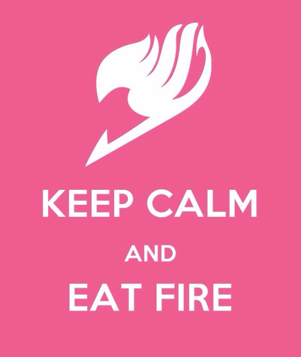 Kepp calm and ...