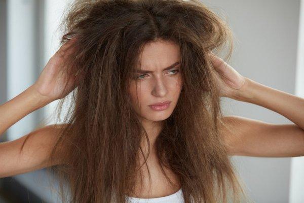 l'été arrive à grand pas ... il faut s'occuper de ses cheveux ...