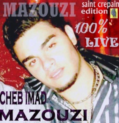 album 2010 de cheb imad manar live