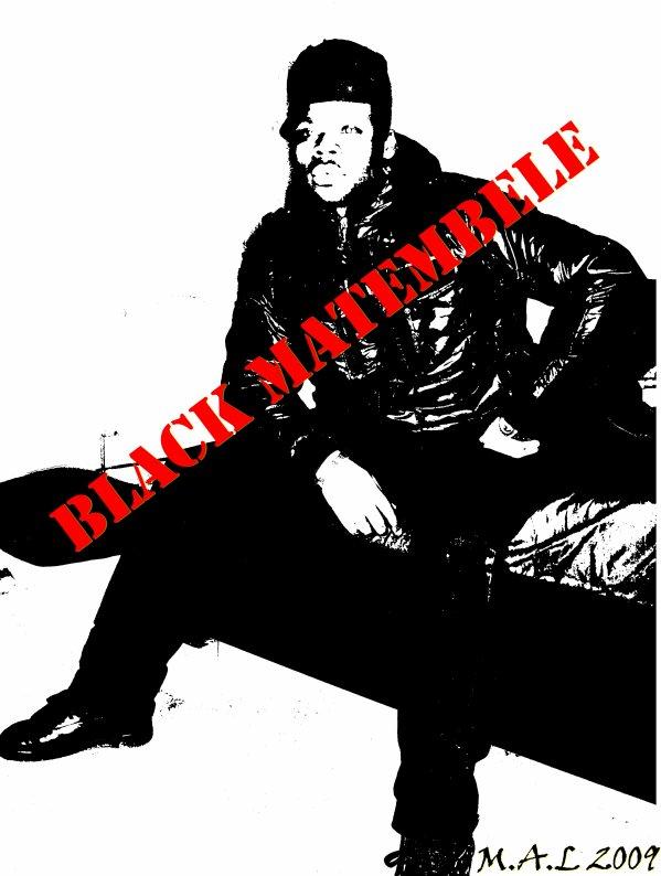Black Matembele
