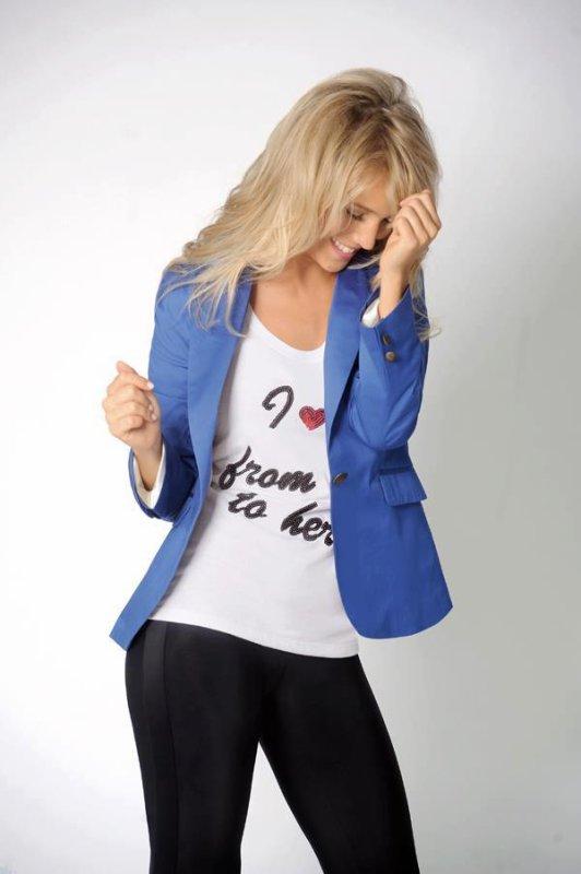 Luisana Lopilato - 2012
