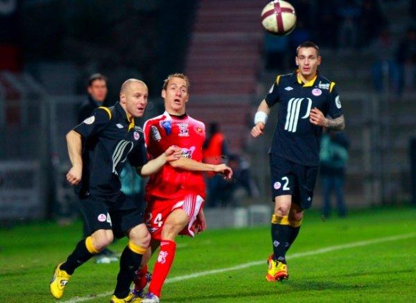 Ligue 1 ☆ 16e journée (Samedi 2 Décembre 2011)