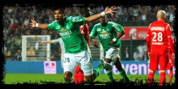 Ligue 1 ☆ 8e journée (Vendredi 5 Octobre 2012)