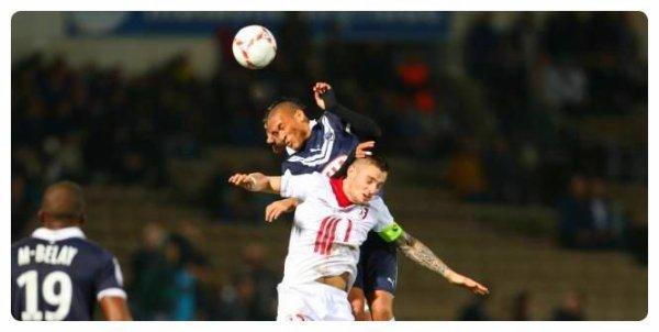 Ligue 1 ☆ 9e journée (Vendredi 19 Octobre 2012)