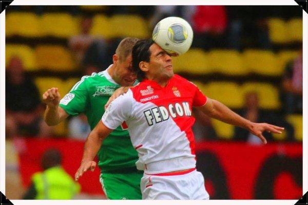 Ligue 1 ☆ 9e journée (Samedi 5 Octobre 2013)
