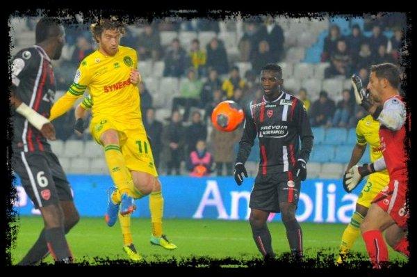Ligue 1 ☆ 16e journée (Mardi 3 Décembre 2013)