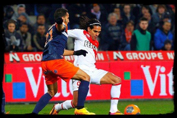 Ligue 1 ☆ 20e journée (Vendredi 10 Janvier 2014)