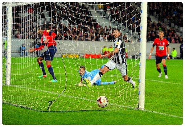 Coupe de France ☆ 1/8 de finale (Mardi 11 Février 2014)