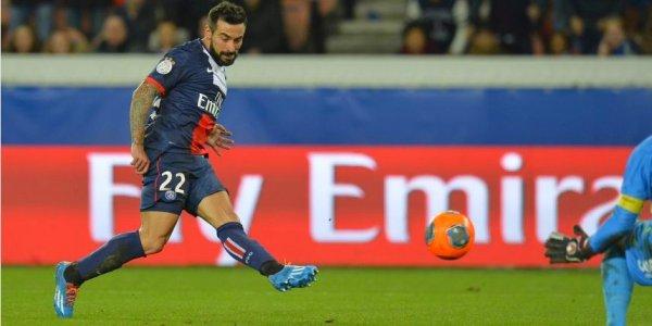 Ligue 1 ☆ 25e journée (Vendredi 14 Février 2014)