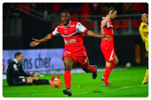 Ligue 1 ☆ 26e journée (Samedi 22 Février 2014)