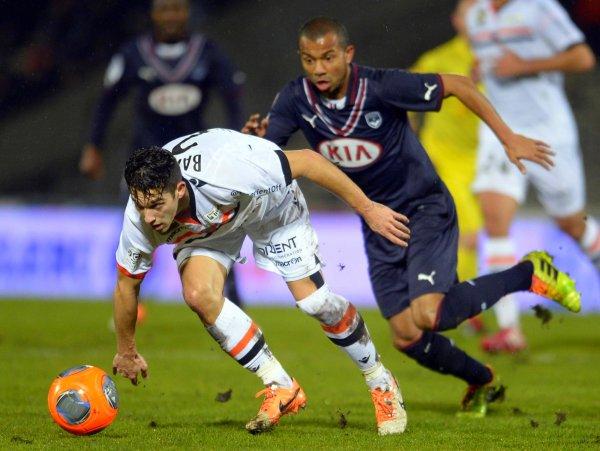 Ligue 1 ☆ 24e journée (Mardi 25 Février 2014)