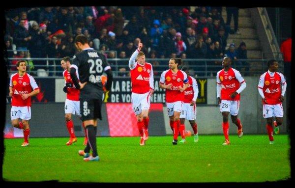 Ligue 1 ☆ 27e journée (Samedi 1 Mars 2014)