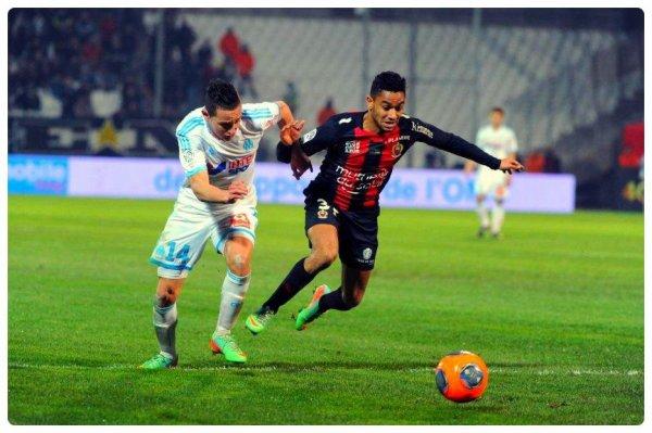 Ligue 1 ☆ 28e journée (Vendredi 7 Mars 2014)