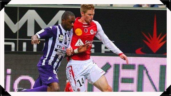 Ligue 1 ☆ 28e journée (Samedi 8 Mars 2014)