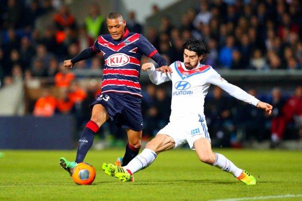 Ligue 1 ☆ 28e journée (Dimanche 9 Mars 2014)