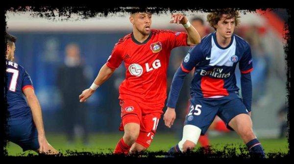 UEFA Champions League ☆ 1/8 de finale retour (Mercredi 12 Mars 2014)