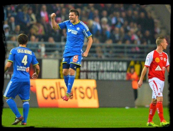 Ligue 1 ☆ 29e journée (Vendredi 14 Mars 2014)