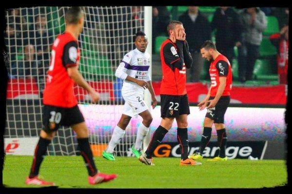 Ligue 1 ☆ 29e journée (Samedi 15 Mars 2014)