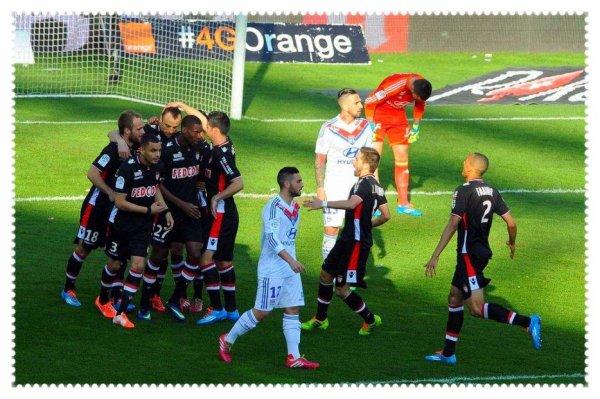 Ligue 1 ☆ 29e journée (Dimanche 16 Mars 2014)
