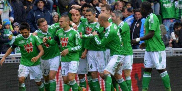 Ligue 1 ☆ 30e journée (Dimanche 23 Mars 2014)