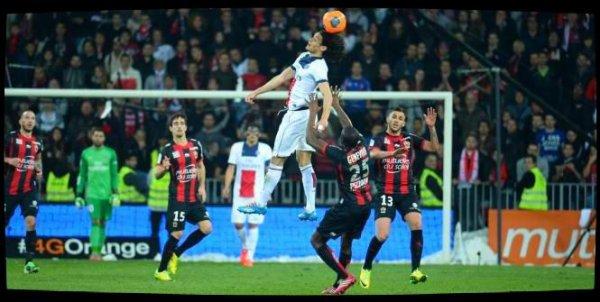 Ligue 1 ☆ 31e journée (Vendredi 28 Mars 2014)