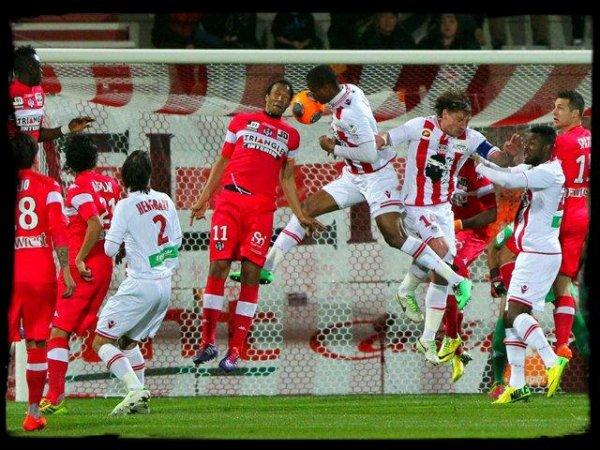 Ligue 1 ☆ 31e journée (Samedi 29 Mars 2014)