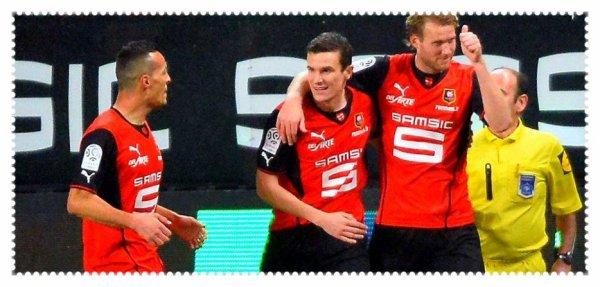 Ligue 1 ☆ 31e journée (Dimanche 30 Mars 2014)